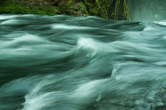 Peaks and Waves (jennneal818) Tags: eagle creek punchbowl falls waterfall water river pacific northwest oregon or gorge spring 2017 canon travel hiking adventures optoutside shutter speed feathers waves peaks