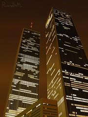 Glowsticks (Rorymacve Part II) Tags: worldtradecenter twintowers wtc newyork newyorkcity nyc statueofliberty harbour hudsonriver eastriver water ferry river brooklynbridge ellisisland empirestatebuilding manhattan newjersey brooklyn usa