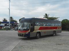 Davao Metro Shuttle 507 (Monkey D. Luffy ギア2(セカンド)) Tags: daewoo bus mindanao philbes philippine philippines photography photo public enthusiasts society road vehicles vehicle