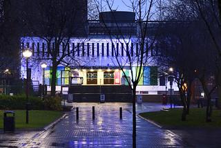 Aston University, Birmingham 10/12/2016