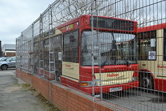 Halton Transport 17 KV03ZFP (Will Swain) Tags: widnes 12th march 2017 halton borough transport bus buses travel uk britain vehicle vehicles county country england english north west town 17 kv03zfp former abellio surrey 8088