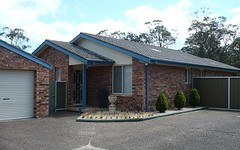 2/131 Scott Street, Shoalhaven Heads NSW