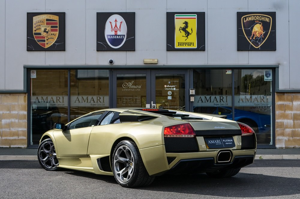 The World S Newest Photos Of Murcielago And Verde Flickr Hive Mind