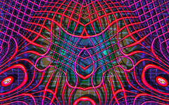 ArtGrafx Bold Wallpaper (ArtGrafx) Tags: artgrafx wallpaper backgroung backdrop glass plastic metal metallic design pattern designelement desktoppicture desktopimage geometry geometric glimmer gloss glisten glare glow shine shiny symmetric symmetrical symmetry abstract freeform hippy hippie psychedelic decor decoration graphic graphicdesign faux3d 212d 2d texture colorful vibrantcolor bright vibrant vibrance surreal digital computergenerated trippy digitalart artdeco artnouveau geometricbackground geometrical eyecandy modernwallpaper 60'swallpaper yinyang repeat trip 60's mirrored quadcut other printpattern rainbowcolors punch