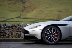 11 (MJParker1804) Tags: aston martin db11 twin turbo v12 british peak district
