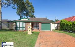 19 Cowdery Way, Currans Hill NSW