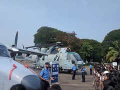 "Field Trips to Naval Base, Kochi • <a style=""font-size:0.8em;"" href=""http://www.flickr.com/photos/141568741@N04/33134139053/"" target=""_blank"">View on Flickr</a>"