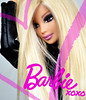 Xoxo (sailorb1959) Tags: barbie fashion fever mackie britney spears brinty skinny legend candies dolls mattel mommy extensions gimme more you wanna piece me kohls 2005 brown eyes
