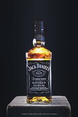 Jack Daniels (fabriziodepatre) Tags: jackdaniels jack daniels drunk alcohol alcool bottle commercial brand brussels belgium facebook fashion fashionmagazine magazine