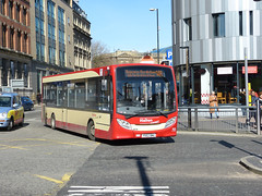 Halton 70 170324 Liverpool (maljoe) Tags: halton haltonboroughtransport haltontransport