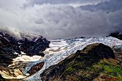 Susten Schweiz (bianka.spindler) Tags: susten sustenpass schweiz switzerland berge gipfel gletscher berglandschaft schrof mountains summit glacier mountain landscape