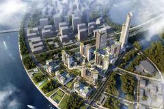 Linden Residences - Empire City Thu Thiem (REIC Vietnam) Tags: lindenresidences empirecity thuthiem keppelland tienphuoc tranthai gawcapitalpartners