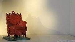 423 (udain.tomar) Tags: france paris outdoor wandering photography louvre musuem musee artifacts history lavish miniature sofa