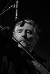Aonghas Grant – Legendary Celts – 10/12/08 (photo: Gordon Hotchkiss)