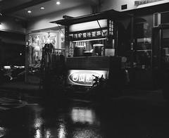 Makina67-NO.4 (kennycorn) Tags: makina makina67 m67 plaubel plaubelmakina67 80mm nikkor nikon film filmcamera 120film 120mm taiwan ishootfilm filmisnotdead filmforever keepfilmalive filmwins filmshooter filmshooters shotonfilm filmphotography camera snap photo 台灣 中片幅 bw 黑白 單色 麗來沖掃 lomo lca 120 lca120 kodak 400tmy2 tmax400 tmax bnw black white bandw blackandwhite blancheetnoir byn