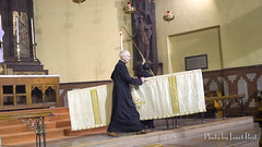 2017Maundy Thurs B.00_17_25_00.Still007 (redroofmontreal) Tags: maundythursday stjohntheevangelist saintjohntheevangelist stjohntheevangelistmontreal janetbest janetbestphoto redroof redroofchurch mass churchservice liturgy anglican anglocatholic christian church