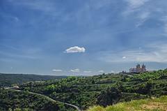 Miranda do Douro (Clotario de la Cruz) Tags: paisajes arribes excursion paisaje paisajemontaña zamora zamoranos