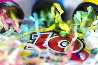 Macro Mondays –   Happy 10 Years!