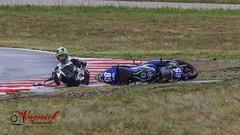 ASBK R2 Wakefield Park-0165.jpg (naemickpics.com) Tags: accident ducati asbk crash wakefieldparkgoulburn suzuki kawasaki yamaha superbikes