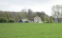 Brantham/Bergholt (thestourman) Tags: england essex suffolk border village sony cybershot house