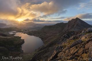Snowdonian Sunrise [Explore - 24/04/17]