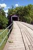 Euharlee Bridge Revisited (redhorse5.0) Tags: bridge coveredbridge euharleecoveredbridge georgia redhorse50 euharleegeorgia historiccoveredbridge oldbridge sonya850 woodenbridge ironrails