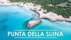 Puglia. La 5 spiagge più belle del Salento. (ViaggioRoutard) Tags: viaggio salento