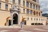 Monaco (Lyall Bouchard) Tags: monaco princespalace