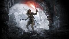 Tomb Raider - Rise Of The Tomb Raider 4445x2500p (Purple Wing) Tags: tombraider riseofthetombraider lara croft laracroft game hd wallpaper cover screenshot background 20year 20yearcelebrationedition celebration edition celebrationedition
