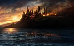 Harry Potter 7 Deathly Hallows (giri_trisanto1) Tags: 7 deathly hallows harry potter