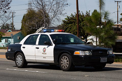 Los Angeles Police (desertphotoman) Tags: chp police lawenforcement cop car sheriff code3 california officer