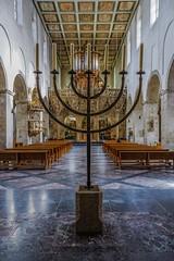 St_Pantaleon Köln (ulrichcziollek) Tags: nordrheinwestfalen köln kirche romanisch