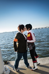 DSC_0178 (demonk1ng) Tags: cosplay voltron katsucon 2017 photography keith legendary defender lance sheith klance
