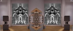 Jump! (tamed) (brancusi7) Tags: jumptamed absurd art allinthemind absurdity brancusi7 bizarre collage culturalkitsch culturalrelations childhood dadapop eyewitness eidetic exileineden ersatz evolution exhibitionism eye dreaming druggy globalsoapoperareality ghoulacademy gaze glamour hypnagogia haunted insomnia identity intheeyeof innerspace interplanetary joker jung johnseven kitschculture loneclownofthepharmaceuticalplain mythology mirror mementomori mask neodada odd oneiric obsession popsurrealism popkitsch popart phantomsoftheid random strange spooky schlock temporalmerging trashy taboo timetravel trashculture thechildrenoferehwon vernacularculture visitation victorianvalues visionary xray superman levitation