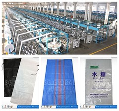 sale08@sgglobal (Allen-Zhou) Tags: pp woven bag fabric sack factory china qingdao sg global