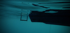.... (a.penny) Tags: unterwasser underwater boat apenny diving dive tauchen