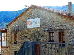 <El Mesón de Celis> Celis (Cantábria) (sebastiánaguilar) Tags: 2016 celis cantabria santander españa hostelería restaurantes
