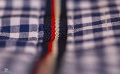 Cloth/Textile - Macro Mondays (CamraMan.) Tags: clothtextile macromondays shirt sleeve design fabric macro macromonday ©camraman canon6d tamron90mm hmm gant clothing garment
