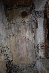 DSC_5144 (PorkkalaSotilastukikohta1944-1956) Tags: neuvostoliitto hylätty bunkkeri abandoned soviet bunker porkkalanparenteesi ue porkkalanparenteesibunkkeri zif25