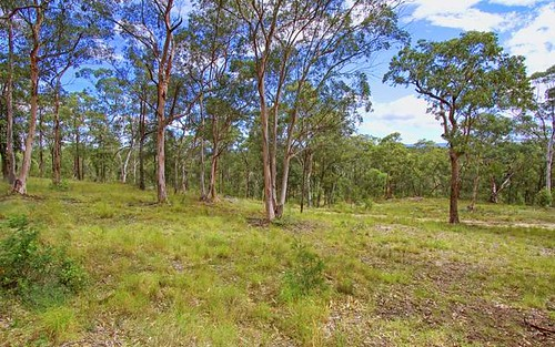 Proposed Lot 4 of 556 Blaxlands Ridge Road, Blaxlands Ridge NSW 2758