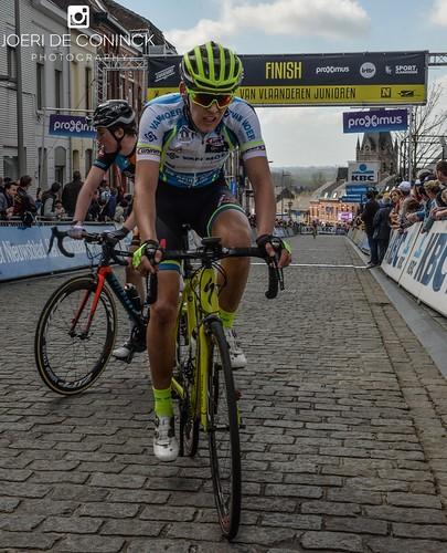 Ronde van Vlaanderen junioren (32)