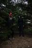 aprill 15, 2017-DSC_9349 (Tanel Aavistu) Tags: masks scary mask brutalmasks africanmasks africamask cool people forest estonia d3300 nikon