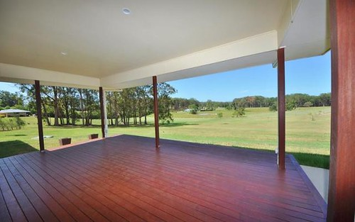 5 Corneil Crescent, Macksville NSW