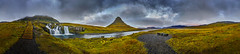 The Altar (John_de_Souza) Tags: thealtar johndesouza iceland kirkjufell snaefellsness altar viking sacrifice water stream landscape panorama brooding
