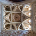 Cordoba Mosque Cathedral Ceiling