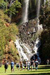 Walter Sisulu Botanical Gardens (peet-astn) Tags: waltersisulubotanicalgardens johannesburg southafrica waterfall water green park holiday easter