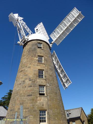 Callington Mill, Oatlands, Tasmania (2)