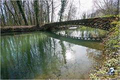 """La Seine au petit Versailles """"2017"""""""