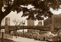 Viaduto do Chá - 1949 (Serlunar (tks for 5.4 million views)) Tags: serlunar viaduto do chá 1949 sao paulo