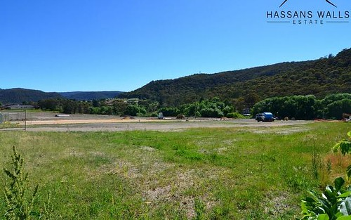 Lot 8 Hassans Walls Estate, Lithgow NSW
